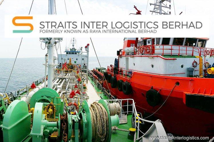 海峡物流获红土坎港口加油服务合约